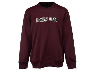Texas A&M Aggies adidas NCAA Men's Mark My Words Sweatshirt