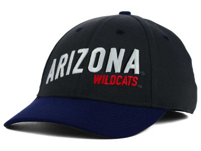 Arizona Wildcats Nike NCAA Best L91 Swooshflex Cap