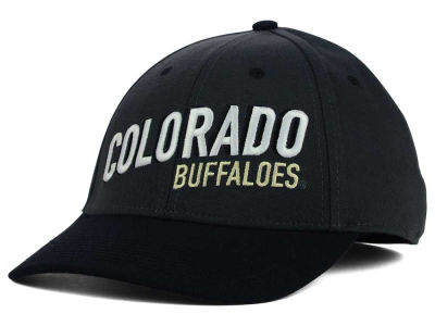 Colorado Buffaloes Nike NCAA Best L91 Swooshflex Cap