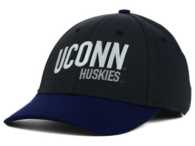 Connecticut Huskies Nike NCAA Best L91 Swooshflex Cap