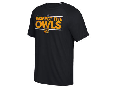 Kennesaw State Owls adidas NCAA Men's Dassler Local T-Shirt