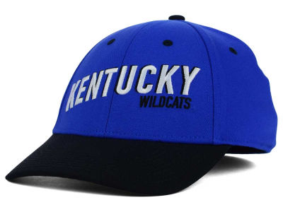 Kentucky Wildcats Nike NCAA Best L91 Swooshflex Cap