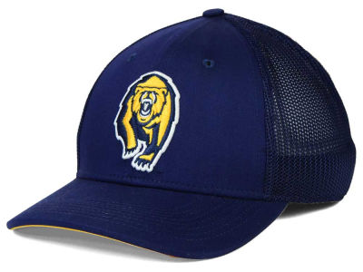 California Golden Bears Nike NCAA L91 Mesh Swoosh Flex Cap