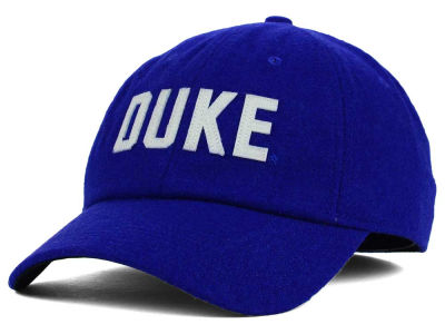 Duke Blue Devils Nike NCAA H86 Fitted Cap