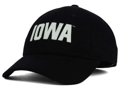 Iowa Hawkeyes Nike NCAA H86 Fitted Cap
