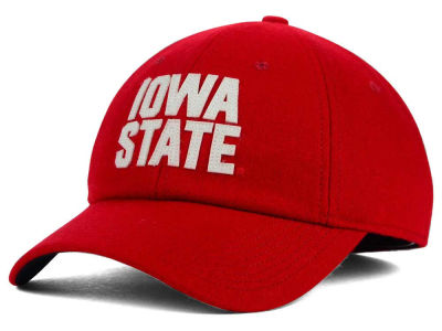 Iowa State Cyclones Nike NCAA H86 Fitted Cap