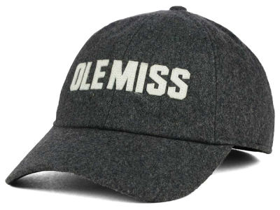 Ole Miss Rebels Nike NCAA H86 Fitted Cap