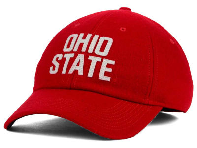Ohio State Buckeyes Nike NCAA H86 Fitted Cap