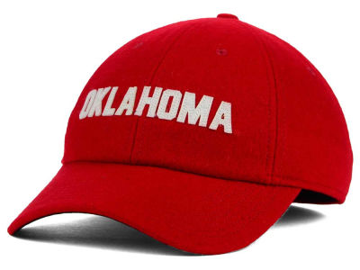 Oklahoma Sooners Nike NCAA H86 Fitted Cap