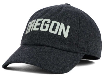 Oregon Ducks Nike NCAA H86 Fitted Cap