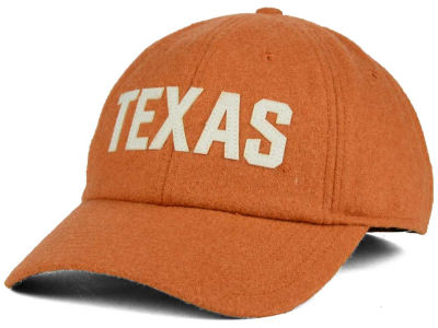 Texas Longhorns Nike NCAA H86 Fitted Cap