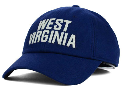 West Virginia Mountaineers Nike NCAA H86 Fitted Cap