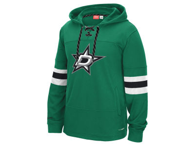 Dallas Stars Reebok NHL Men's Team Jersey Hoodie