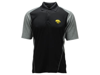 Iowa Hawkeyes NCAA Approach Polo