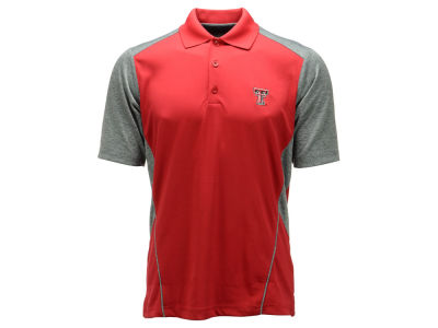 Texas Tech Red Raiders NCAA Approach Polo