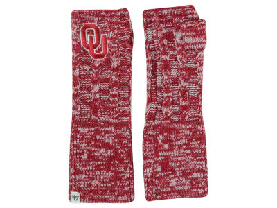 Oklahoma Sooners '47 Prima Arm Warmer