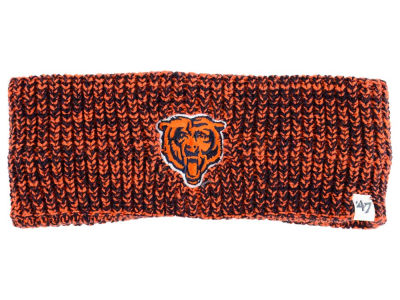 Chicago Bears '47 Prima Headband