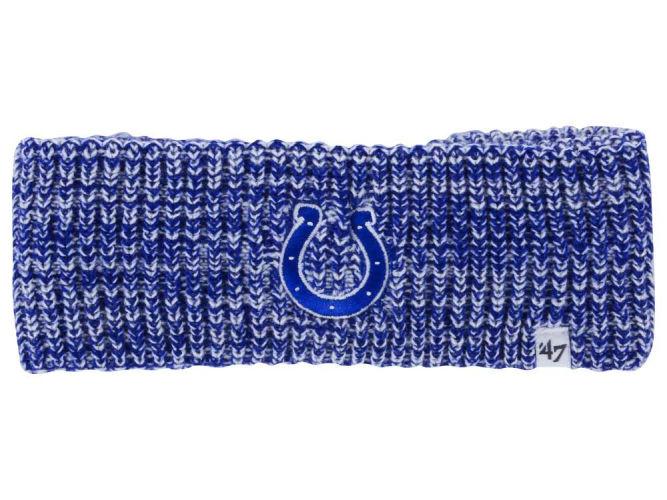 Indianapolis Colts 47 Prima Headband Colts Pro Shop