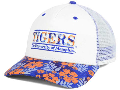 Memphis Tigers NCAA Tiki Bar Snapback Hat