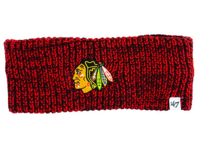 Chicago Blackhawks '47 Prima Headband