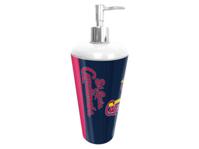 St. Louis Cardinals Lotion Pump