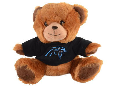 Carolina Panthers 7.5inch Premium Plush Jersey Bear