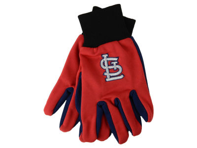 St. Louis Cardinals Team Color Palm Gloves