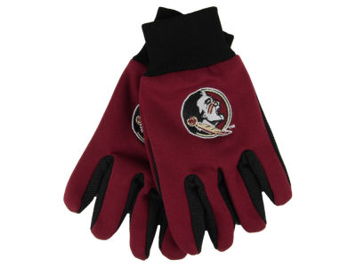 Florida State Seminoles Team Color Palm Gloves