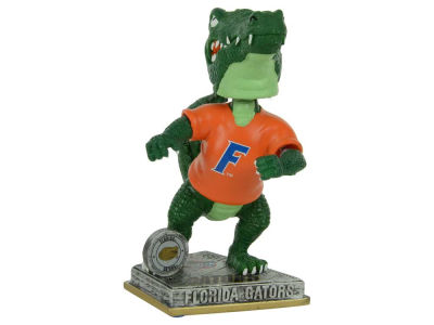 Florida Gators Springy Logo Bobble