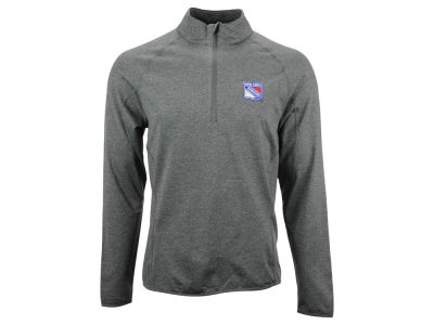 New York Rangers NHL Metro Text Pullover
