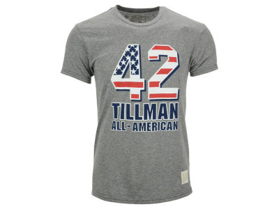 Arizona State Sun Devils Retro Brand NCAA Men's All-American Tillman T-Shirt