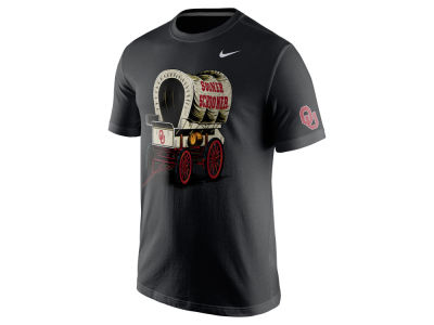 Oklahoma Sooners Nike NCAA Men's Local Imagery T-Shirt