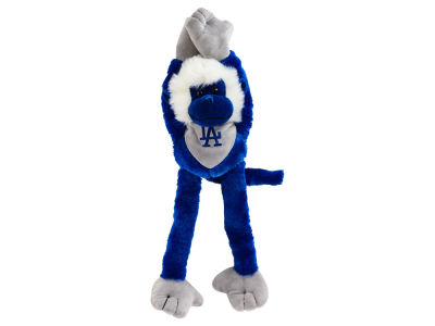Los Angeles Dodgers 15inch Slider Monkey