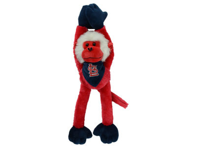 St. Louis Cardinals 15inch Slider Monkey