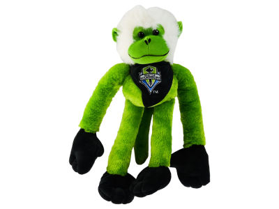 Seattle Sounders FC 15inch Slider Monkey