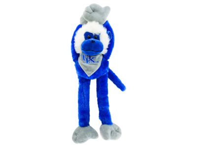 Kentucky Wildcats 15inch Slider Monkey