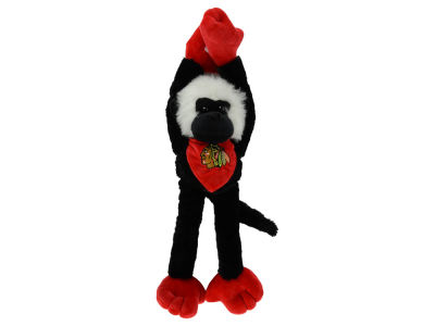 Chicago Blackhawks 15inch Slider Monkey