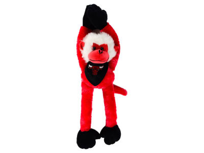 Chicago Bulls 15inch Slider Monkey