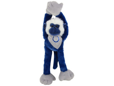 Indianapolis Colts 15inch Slider Monkey