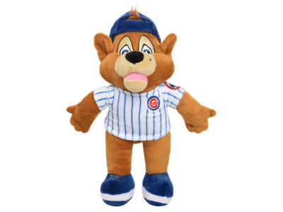 Chicago Cubs 8inch Plush Mascot