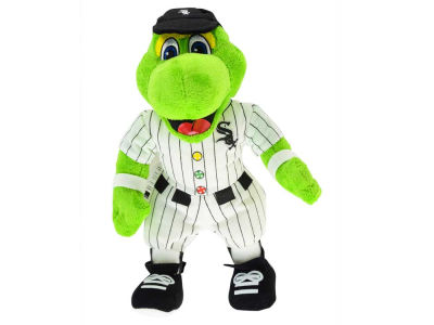 Chicago White Sox Southpaw 8inch Plush Mascot