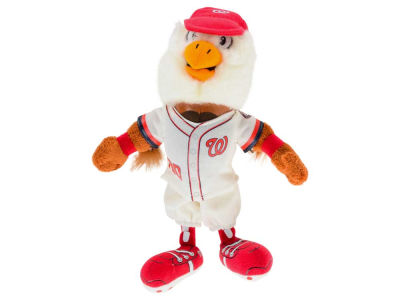 Washington Nationals Screech 8inch Plush Mascot