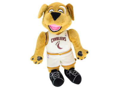 Cleveland Cavaliers Moon Dog 8inch Plush Mascot