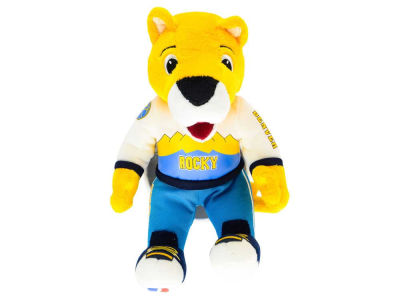 Denver Nuggets Rocky 8inch Plush Mascot