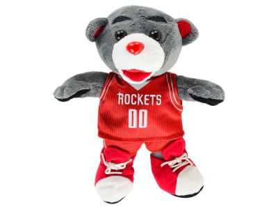 Houston Rockets Clutch 8inch Plush Mascot