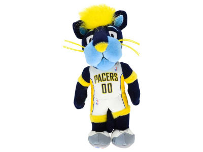 Indiana Pacers Boomer 8inch Plush Mascot