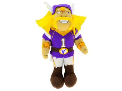 Minnesota Vikings 8inch Plush Mascot