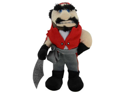 Tampa Bay Buccaneers Captain Fear 8inch Plush Mascot