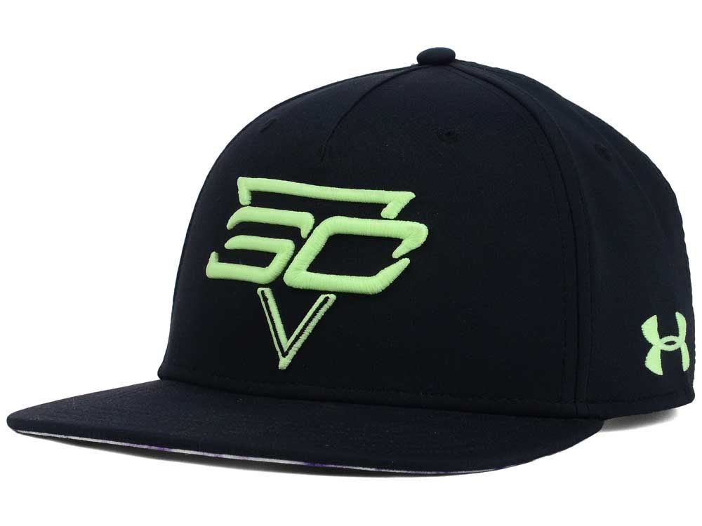 Under Armour Steph Curry 30 Hat  96c4d929e76