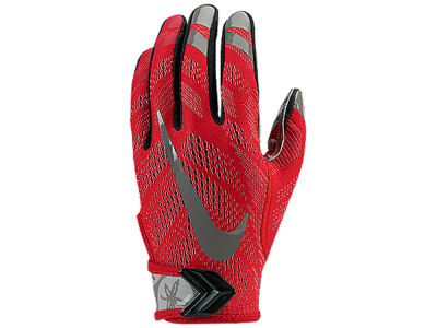Ohio State Buckeyes Nike Vapor Knit Gloves